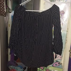 Used once, flowy comfortable top